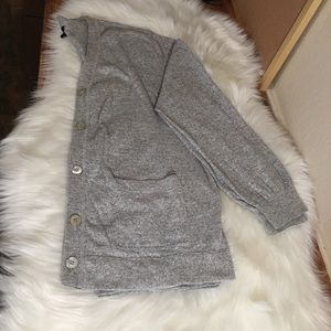 J.crew sweater  Cardigan Sz L